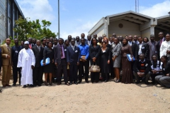 ALL AFRICA LAW CLINICS' CONFERENCE ON PRE-TRIAL AND CRIMINAL JUSTICE, MAY 2011