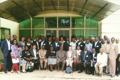 WORKSHOP ON ROLE OF CLINICS IN PRISONS