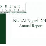 NULAI 2018 Report