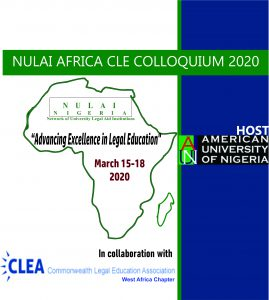 2ND Africa Clinical Legal Education Colloquium Report