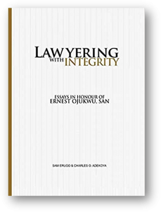 Lawyering With Integrity